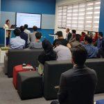کارگاه تخصصی روابط عمومی آنلاین توسط شادی پناهی