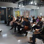 آقای عادل طالبی - عضو انجمن صنفی کسب و کارهای اینترنتی