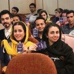 شرکت کنندگان کندو