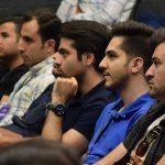 کندوی 17 با حضور بیش از 150 نفر برگزار شد