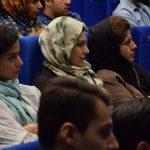 جمعی از شرکت کنندگان کندو 17